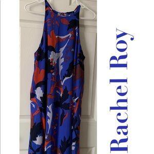 Rachel Roy hi low dress M